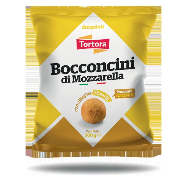 Bocconcini di Mozzarella
