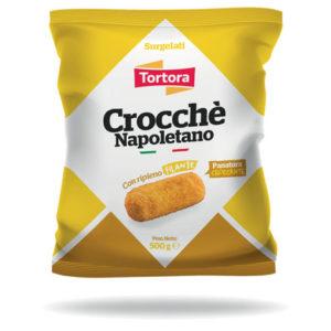 Crocchè Napoletano