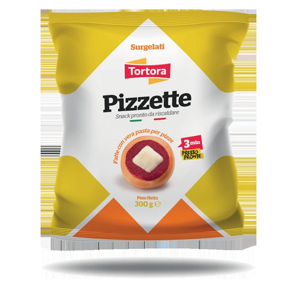 Pizzette Snack